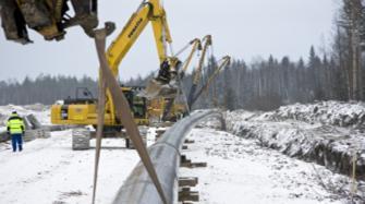 Gazprom anticipa la  fornitura di gas attraverso il gasdotto PoS