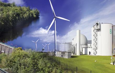 L'energia rinnovabile francese ha coperto il 22,7% del consumo interno del 2018