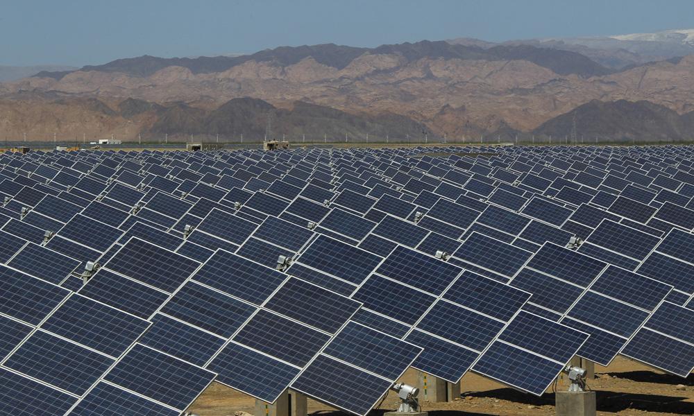 Le aggiunte di capacità fotovoltaiche cinesi sono diminuite del 46% nel 1° trimestre del 2019
