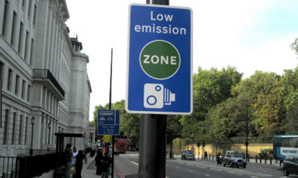 Gran Bretagna: nel 2018 le emissioni di CO2 sono diminuite del 2,4%