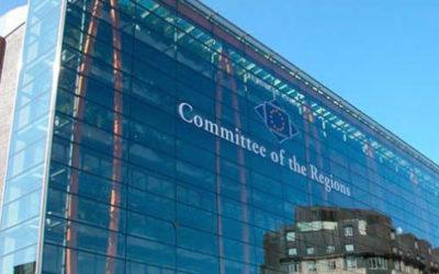 Il Comitato europeo delle regioni chiede un sostegno per le regioni carbonifere in transizione