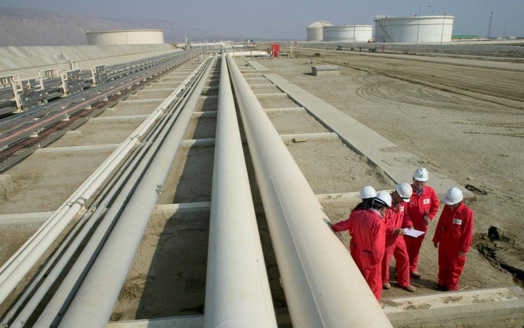 Il gasdotto TANAP è pronto per esportare in Europa