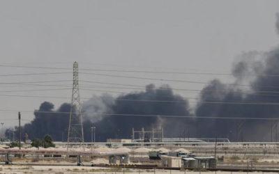 La produzione di petrolio dell'Arabia Saudita è diminuita di 5,7 mbl/g