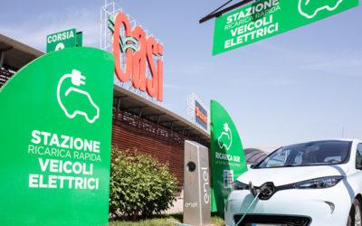 Coordinamento FREE: la ricarica delle auto elettriche deve essere un vero servizio pubblico