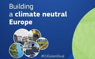 La Commissione europea pubblica la nuova strategia per promuovere la ristrutturazione edilizia