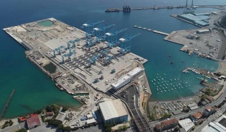 Trasporto marittimo, innovazione sostenibile e tecnologie carbon free