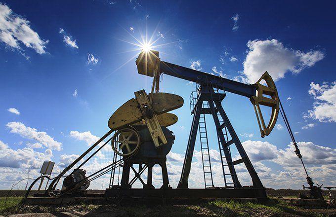 Il petrolio è sceso di oltre il 4% a inizio aprile in seguito all'aumento dell'offerta OPEC +