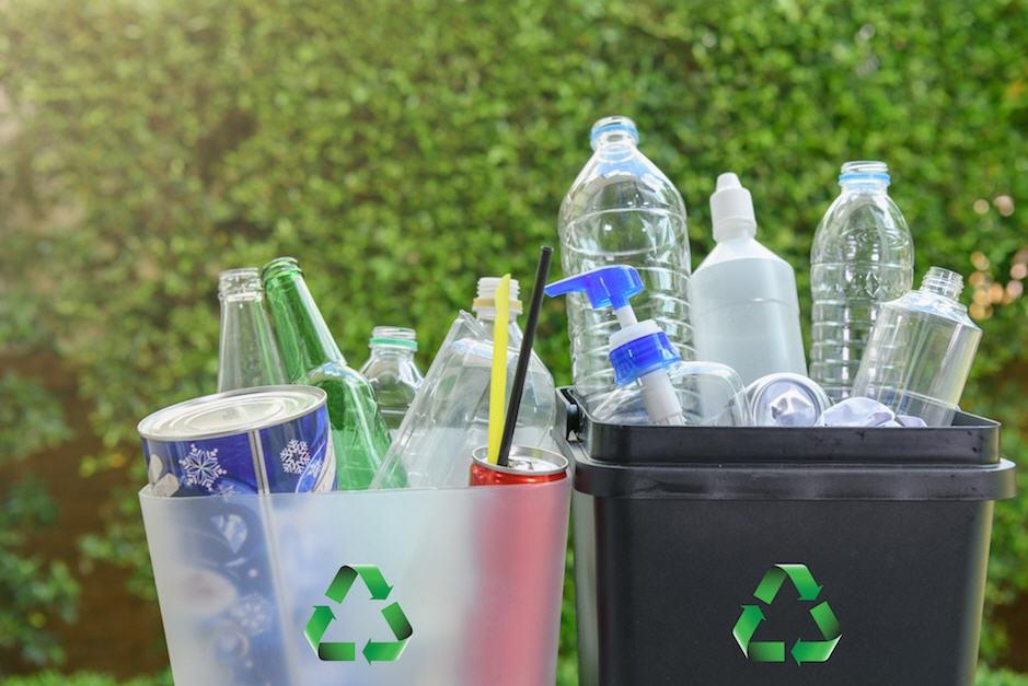 L'Italia prima in Ue per riciclo rifiuti con il 79%