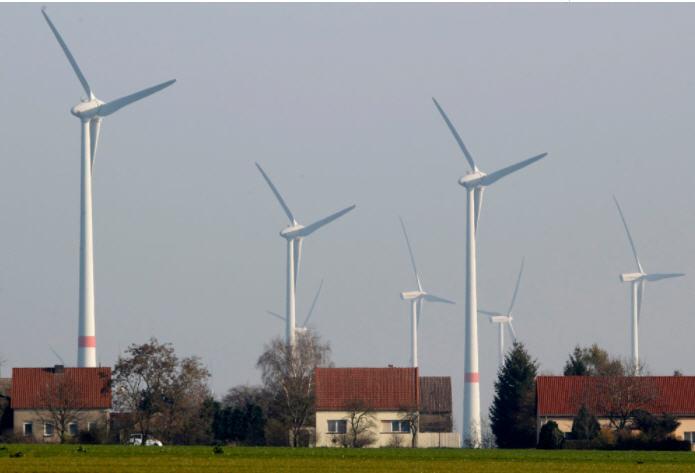 La quota di energie rinnovabili nel mix energetico dell'UE ha raggiunto il 39% nel 2020